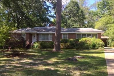 519 Heard Avenue, Auburn, AL 36830 - #: 141420