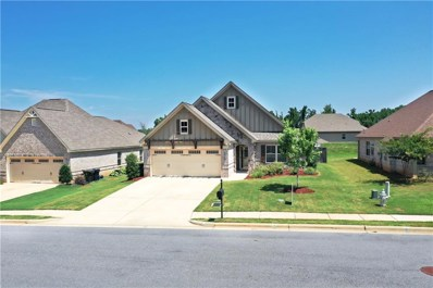 2430 Deer Run Court, Auburn, AL 36832 - #: 141436