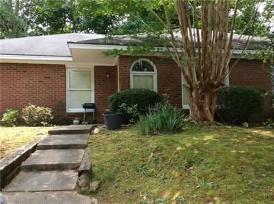 1400 Kurt Circle, Auburn, AL 36830 - #: 141446