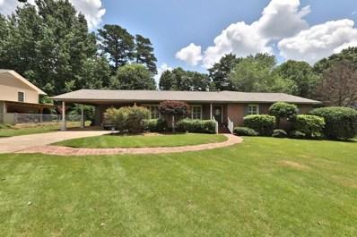662 Scottwoods Drive, Auburn, AL 36830 - #: 141463