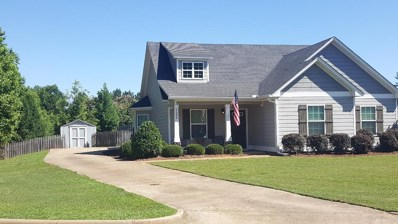 2556 Churchill Circle, Auburn, AL 36832 - #: 141493