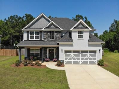 930 W Richland Circle, Auburn, AL 36832 - #: 141500