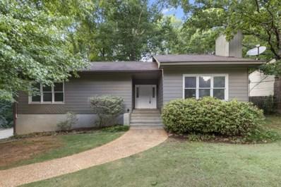747 Tanglewood Avenue, Auburn, AL 36832 - #: 141503