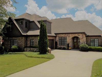 816 Oakdale Drive, Auburn, AL 36830 - #: 141538