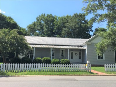 10141 Tuskegee Street, Notasulga, AL 36866 - #: 141566