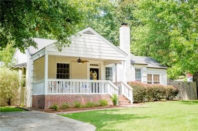 221 Virginia Avenue, Auburn, AL 36830 - #: 141605