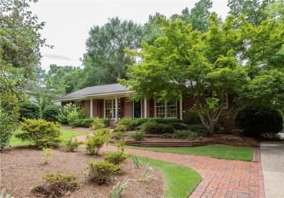 1037 Terrace Acres Circle, Auburn, AL 36830 - #: 141608