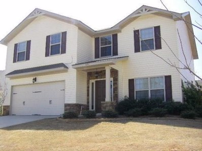 2711 Hughston Lane, Opelika, AL 36801 - #: 141701