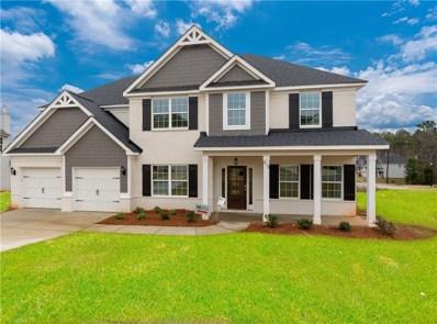 858 W Richland Circle UNIT 16, Auburn, AL 36832 - #: 141727