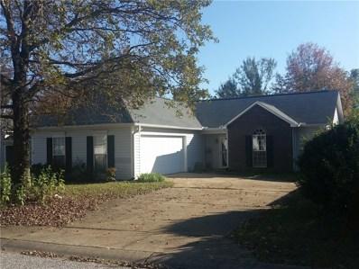 2206 Franklin Street, Auburn, AL 36830 - #: 141737