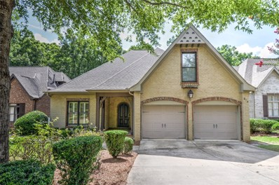 814 Barkley Crest Circle, Auburn, AL 36830 - #: 141785