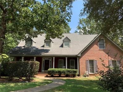 328 Oak Ridge Drive, Auburn, AL 36832 - #: 141791