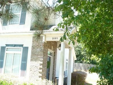 391 Jack Hampton Drive, Auburn, AL 36830 - #: 141793