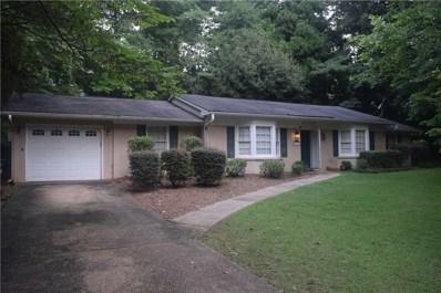 903 Boddie Lane, Auburn, AL 36630 - #: 141806