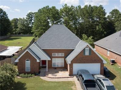 1718 Post Oak Court, Auburn, AL 36830 - #: 141941