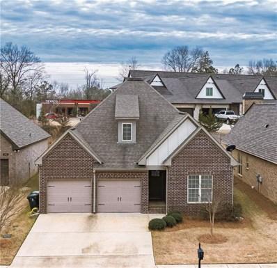 1665 Overhill Court, Auburn, AL 36830 - #: 141986