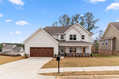 4145 Creekview Court, Auburn, AL 36832 - #: 142071
