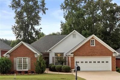 1753 Post Oak Court, Auburn, AL 36830 - #: 142094