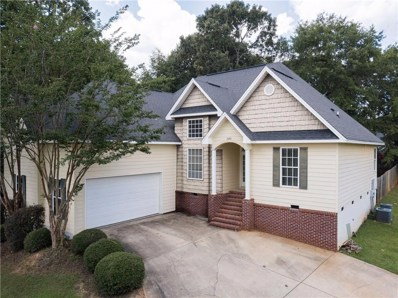 1658 Poplar Ridge Drive, Auburn, AL 36830 - #: 142110