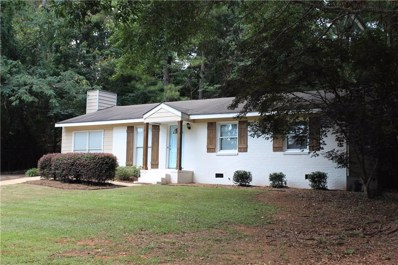 1592 Millbranch Drive, Auburn, AL 36830 - #: 142272