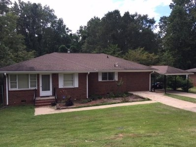 504 Crestview Avenue, Valley, AL 36854 - #: 142385