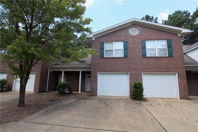 2428 E University Drive UNIT 1306, Auburn, AL 36830 - #: 142410