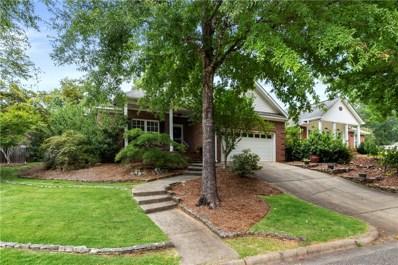1941 Hillbrook Circle, Auburn, AL 36830 - #: 142415