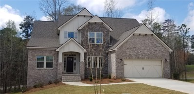 206 Flagstone Place, Auburn, AL 36830 - #: 142430