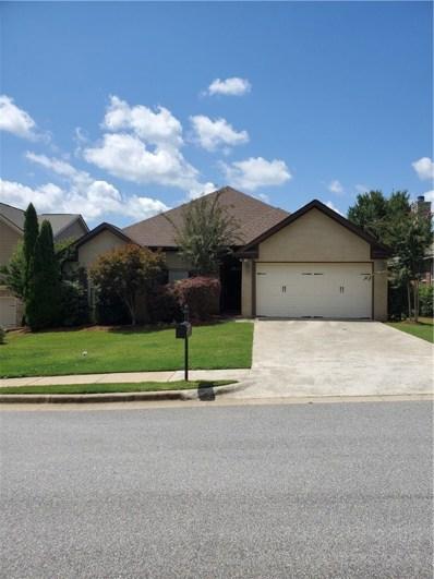 1277 Tulip Court, Auburn, AL 36830 - #: 142503