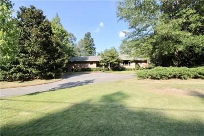 775 Moores Mill Road, Auburn, AL 36830 - #: 142508