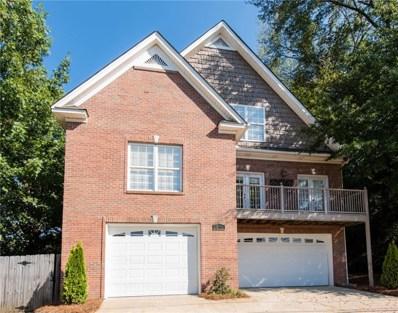 630 W Glenn Avenue, Auburn, AL 36832 - #: 142648
