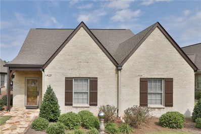 1403 Eden Gate Crossing, Auburn, AL 36830 - #: 142698