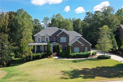 1663 Saint Andrews Lane, Auburn, AL 36830 - #: 142728