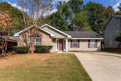 873 Hollins Road, Auburn, AL 36830 - #: 142765