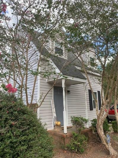 1825 Wire Road UNIT 8, Auburn, AL 36832 - #: 142819