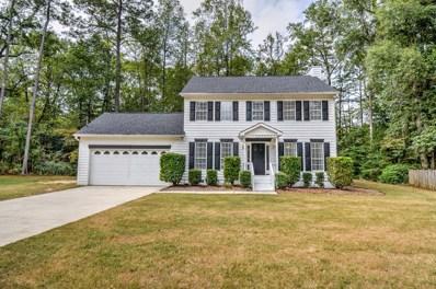 316 Briar Creek Circle, Auburn, AL 36830 - #: 142843