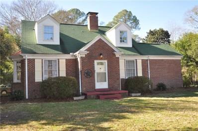 616 Wrights Mill Drive, Auburn, AL 36830 - #: 142888