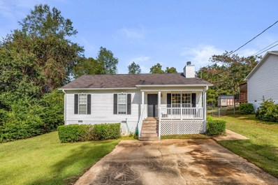1264 County Road 189, Valley, AL 36854 - #: 142969