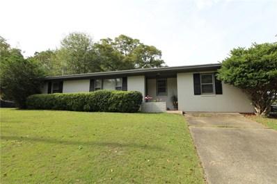 321 Village Drive, Auburn, AL 36830 - #: 143067