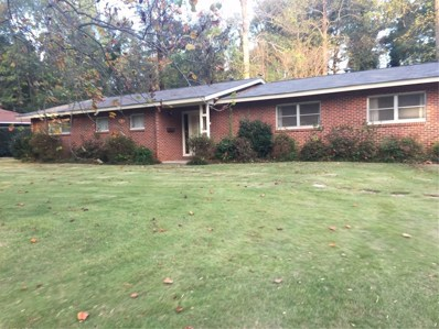 615 Forestdale Drive, Auburn, AL 36830 - #: 143068