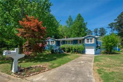 635 Delwood Drive, Auburn, AL 36830 - #: 143140