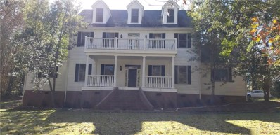 1544 Lakewood Place, Auburn, AL 36830 - #: 143180