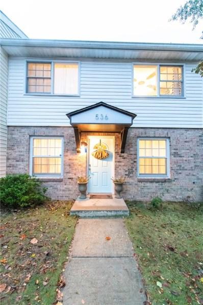 536 Oak Meadow Lane, Auburn, AL 36830 - #: 143193