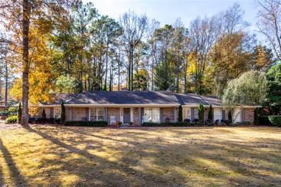 1108 Willow Run, Opelika, AL 36801 - #: 143263