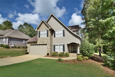 1804 Roanoke Lane, Auburn, AL 36830 - #: 143283