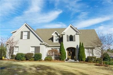 1689 Melissa Court, Auburn, AL 36830 - #: 143343