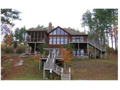 221 Mountain View Circle, Dadeville, AL 36853 - #: 15-1240