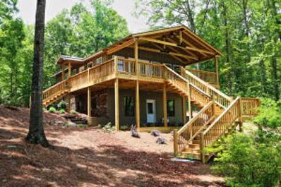 1559 Parson Hills Road, Jacksons Gap, AL 36861 - #: 15-848