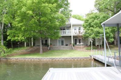 151 Lakeview Ridge Circle, Dadeville, AL 36853 - #: 17-1375