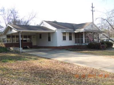 210 11th Street West, Alexander City, AL 35010 - #: 17-445